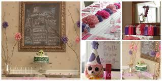 monograms u0027n mud belle u0027s pink u0026 purple beanie boo birthday