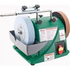 Bench Grinder Knife Sharpener Thinking About A Sharpening Wheel S By Steve