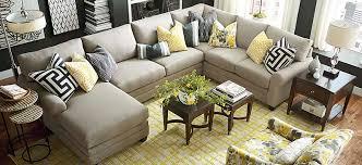 u shaped sofa u shaped sectional sofas dwfields