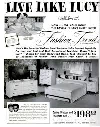 Mid Century Modern Bedroom Set Vintage My Bedroom Furniture Is Also Fashion Trend By Johnson Carper Not