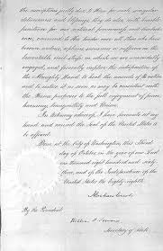 us national archives on in 1863 abraham lincoln declared