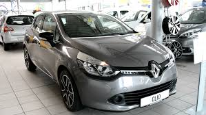 renault symbol 2016 interior 2015 new renault clio exterieur and interior youtube