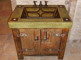 rustic country bathroom ideas bathroom rustic bathroom vanities 43 decorative rustic bathroom