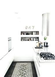 tapis cuisine grande longueur tapis de cuisine beautiful tapis cuisine en aiguillet ou