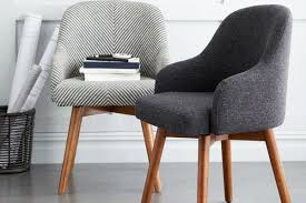 accent chairs scandinavian accents for your living room pottery barn interesting