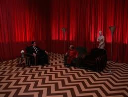 Red Room by Twin Peaks 1990 1991