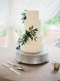 wedding cake greenery atlanta wedding vendor eileen creations mccoy blaske
