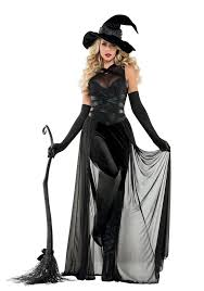 Voodoo Costumes Halloween 25 Witch Costumes Ideas Diy Witch Costume