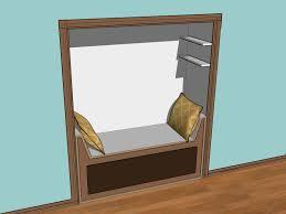 bedroom nook bedroom 3 ways to make a reading nook in your room wikihow