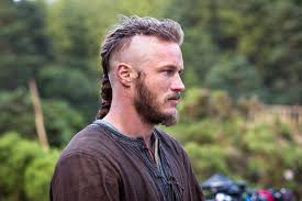 ragnar lothbrok hair vikings travis fimmel as ragnar lothbrok beard and hair hell