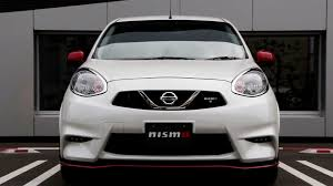 nissan march 2014 nissan march nismo s special tuning micra nismo youtube