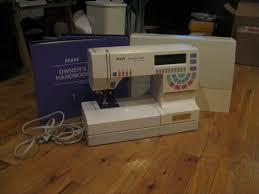 pfaff sewing machine manual pfaff sewing machines manuals