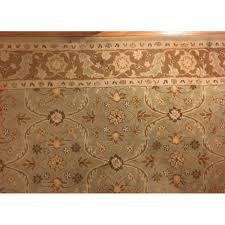 pottery barn persian style rug aptdeco
