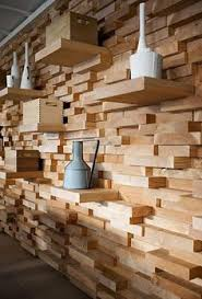 unique wood wall wall decor home interiors shelves wood blocks gardens wall