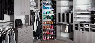 stunning closet organizer with shoe rack roselawnlutheran also