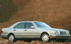1998 mercedes e320 review used 1998 mercedes e class for sale pricing features