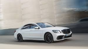 2018 mercedes amg s63 review gallery top speed