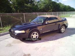 2000 Ford Gt 2000 Ford Mustang Gt Owners Manual Car Autos Gallery