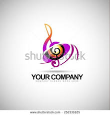 imagenes logos musicales musical logo imágenes pagas y sin cargo y vectores en stock