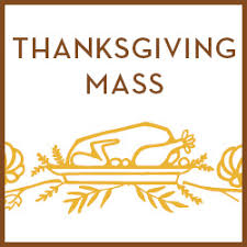 thanksgiving massst michael s by the sea episcopal church