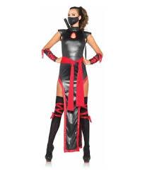 Ninja Halloween Costumes Asian Costumes Asian Dress U0026 Halloween
