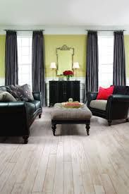 Paint Laminate Floor Interior Delectable Image Of Living Room Decoration Using