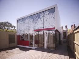 Glass Wall Panels Impressive House Glass Walls Residential Exterior Penaime