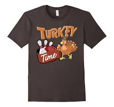 thanksgiving day 2017 shirt turkey bowling time shirts