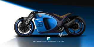 bugatti motorcycle bugatti concept bike challenge on behance