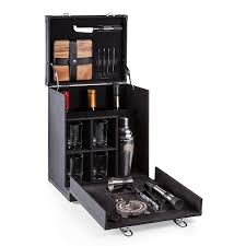 Home Mini Bar by Travel Mini Bar Portable Bar Bar Tools Uncommongoods