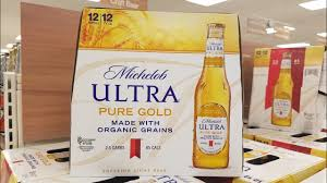 michelob golden light alcohol content michelob ultra pure gold review compared to original youtube