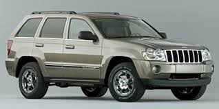 2005 jeep reviews 2005 jeep grand utility 4d limited hemi 4wd expert