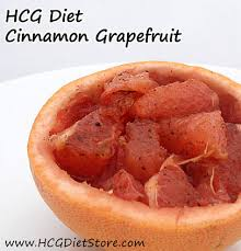 grapefruit is one of the best hcg fruit options for fast weight