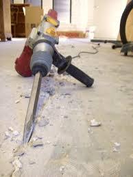 Concrete Floor Repair Concrete Crack Repair