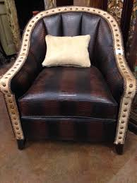 chairs chaises recliners rockers wild wild west furnishings
