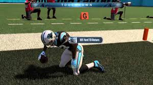 Whittaker House by Madden Nfl 16 Panthers Vs Seahawks Fozzy Whittaker 105 Yard