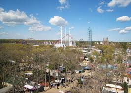 Six Flags Weather Nj Going Solar Isn U0027t Green If You Cut Down Tons Of Trees