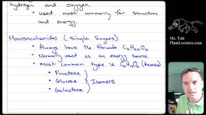 ap biology biochemistry lesson 3 organic compounds