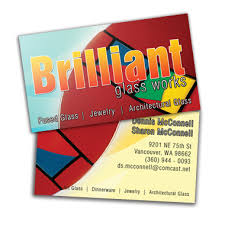 Vancouver Business Card Printing Uv Coated 14pt 16pt Business Card Printing Business Card