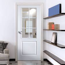 Modern White Interior Doors Understanding The Purpose Of White Interior Doors With Glass