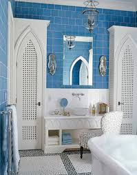 blue bathroom accessories navy blue and white bathroom white and