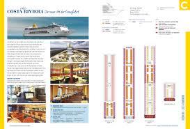 clubtravel cruises costa neoriviera