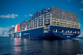 bureau of shipping marseille le cma cgm bougainville cma cgm office photo glassdoor