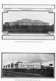 as it was in the beginning parliament house in 1927 parliament 01rp25 6 jpg 239682 bytes