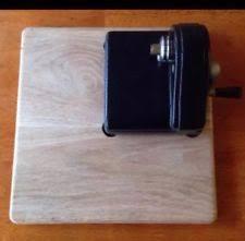 Antique Rug Hooking Tools Primitive Hand Hooking Tools Ebay