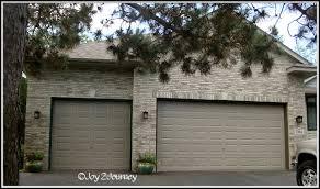 garage door and paint joy 2 journey