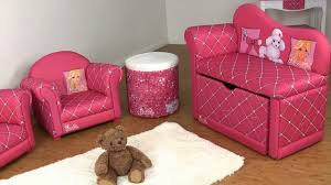 sofa chair for toddler dream furniture barbie furniture youtube