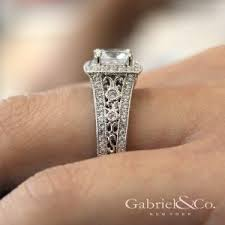 Used Wedding Rings by Vintage Engagement Ring Eras Blog Engagement Rings Diamond