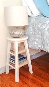 Building Small Side Table by Side Table Simple Bedside Table Ideas Simple Wood Bedside Table