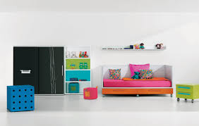 Funky Sofa Bed by Kids Room Sofa Bed Lightandwiregallery Com